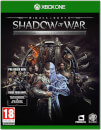 Middle Earth: Shadow of War Silver Edition