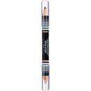 Lottie London Brow Pencil and Highlighter Duo - Medium