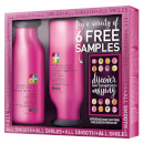Pureology Smooth Perfection Bright Moments Kit