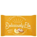 Deliciously Ella Cashew & Ginger Energy Ball - 40g (Mystery Box)