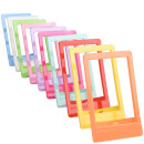 Polaroid 10 Pack Colourful Mini Frames (For 2x3 Inch Film/Paper) - Multicoloured - polaroid - zavvi.com