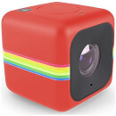 Polaroid Cube+ Camera Rood