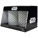 Star Wars: Drinking Glasses