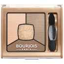 Bourjois Quad Eyeshadow