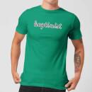hoptimist-mens-t-shirt-s-grun