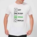 eat-sleep-drink-repeat-mens-t-shirt-m-wei-