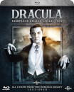 Universal Pictures Dracula: Complete Legacy Collection