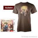 Fire Emblem Echoes: Shadows of Valentia + T-Shirt – S