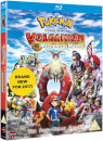 Manga Entertainment Pokemon The Movie: Volcanion and the Mechanical Marvel