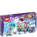 LEGO Friends: Winter Holiday Snow Resort Hot Chocolate Van (41319)