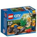 LEGO City: Jungle Jungle Buggy (60156)