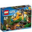 LEGO City: Dschungel-Frachthubschrauber (60158)