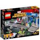 LEGO Marvel Super Heroes geldautomaat duel 76082