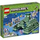 LEGO Minecraft: Monumento oceánico (21136)