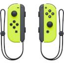 Nintendo Switch Neon Yellow Joy-Con Controller Set (L+R)
