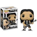 Metallica Robert Trujillo Pop! Vinyl Figure
