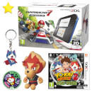 Nintendo 2DS Turbo Pack