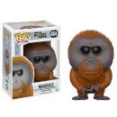 Figurine funko pop la planète des singes suprématie maurice chez Zavvi