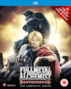 Manga Entertainment Fullmetal Alchemist Brotherhood - Complete Series Box Set