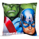 Disney Marvel Avengers Shield Cushion