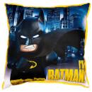 Character World Cojín reversible Hero - Batman: La Lego Película Multi