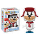 Figura Pop! Vinyl Casioso y Achú Casioso - Hanna Barbera