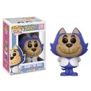 Figura Pop! Vinyl Don Gato y su pandilla Benito B. Bodoque - Hanna Barbera