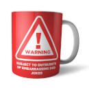 warning-embarrassing-dad-jokes-mug