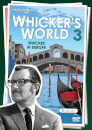 Whickers world 3 whicker in europe