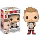 WWE Chris Jericho Pop! Vinyl Figure