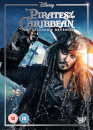 Walt Disney Studios Pirates of the Caribbean: Salazar's Revenge