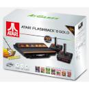 ATARI FlashBack 8 Gold HD With Wireless Controllers