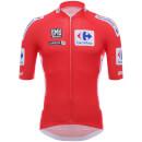 Santini La Vuelta 2017 Leaders Jersey - Red