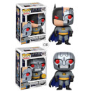 Animated Batman Robot Batman Pop! Vinyl Figure