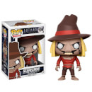 Animated Batman Scarecrow Pop! Vinyl Figure