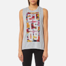Reebok Women`s CrossFit Floral Tank Top