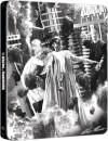 La novia de Frankenstein: Colección de Alex Ross - Steelbook Exclusivo de Zavvi