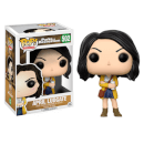 Parks & Rec April Ludgate Pop! Vinyl Figure