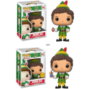Elf Buddy with Chase Pop! Vinyl Figure