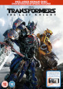 Transformers: The Last Knight (Includes Digital Download)