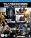 Paramount Home Entertainment Transformers Boxset