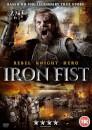 Second Sight Iron Fist