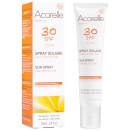 Image of Acorelle Organic SPF30 Sun Spray 100ml 3700343046013