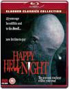 88 Films Happy Hell Night