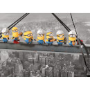 despicable-me-minions-lunch-on-a-skyscraper-85-x-120cm-canvas-print