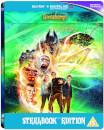 Pesadillas (2015) (+ versión DVD) - Steelbook Edición Limitada Exclusivo de Zavvi (1 000 uds. limitadas)