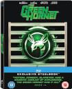 Sony Pictures El avispón verde Steelbook Exclusivo de Zavvi Ed. Limitada