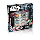 Star Wars Top Trumps Match Game