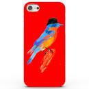 Coque iphone android lord oiseau 4 couleurs samsung galaxy s6 edge plus rouge