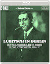 Lubitsch in berlin masters of cinema